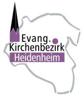 Logo Evangelischer Kirchenbezirk Heidenheim
